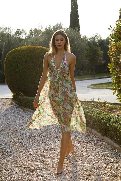 Calypso Dress-157
