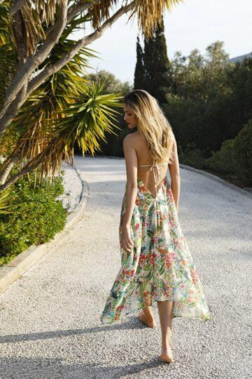 Calypso Dress-158
