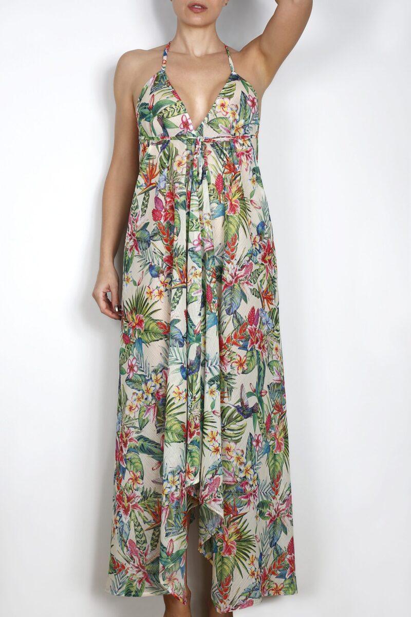 Calypso Dress-0
