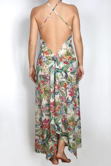 Calypso Dress-160