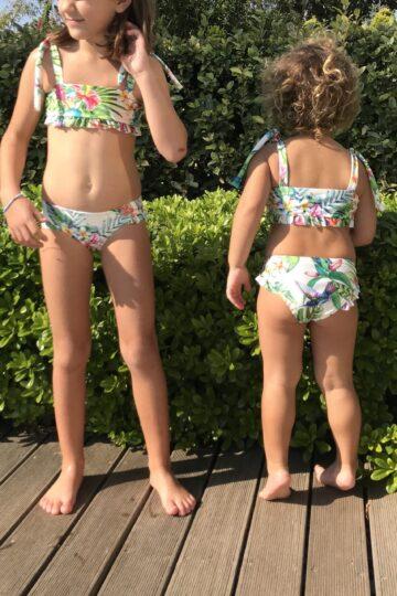 Calypso Kids Bikini-272