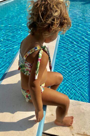 Calypso Kids Bikini-270