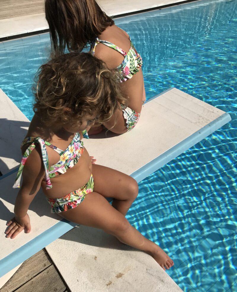Calypso Kids Bikini-273