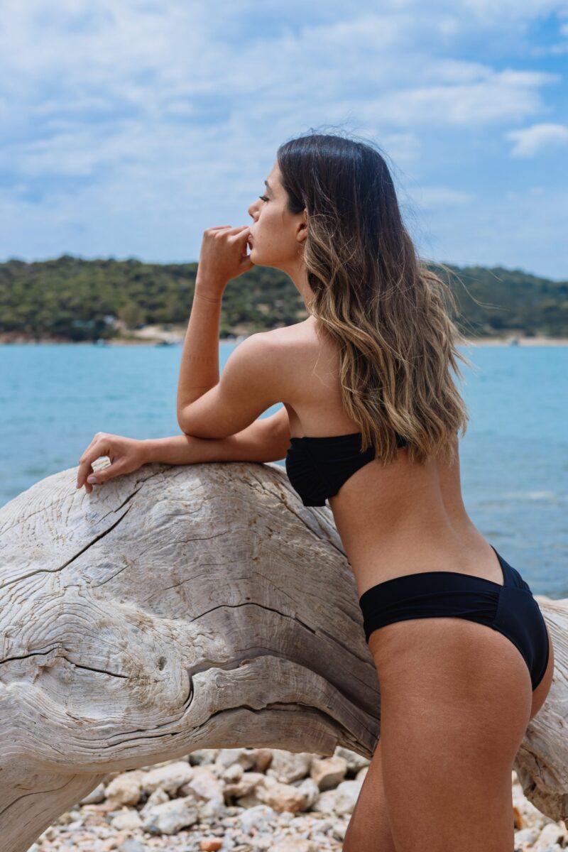 Jasmine Black Bikini-282