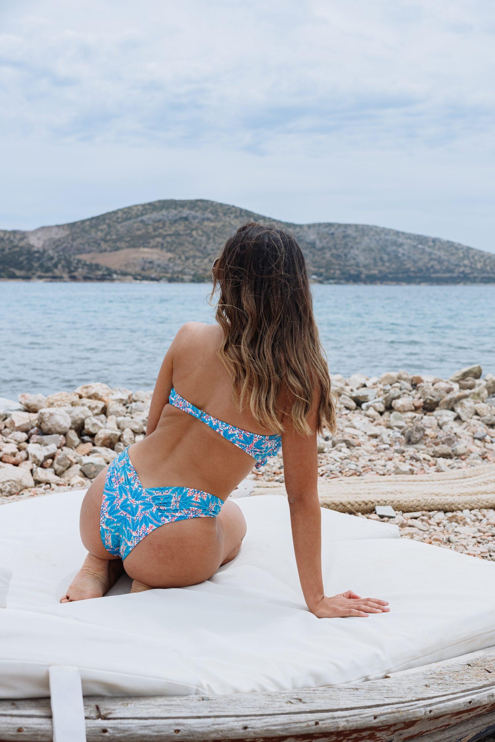 Jasmine Blue Bikini-279